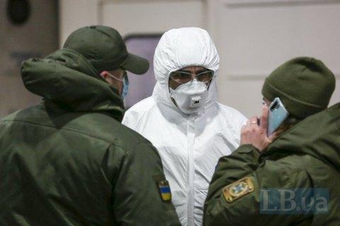 Кабмин выделил МВД 2,7 млрд грн на доплаты причастным к противодействию коронавирусу сотрудникам