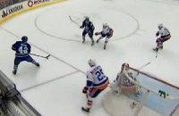 НХЛ: Лучшие фрагменты дня
