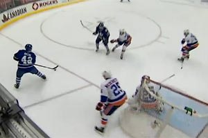 """НХЛ: """"Нью-Джерси"""" и """"Нью-Йорк"""" выигрывают седьмые матчи"""