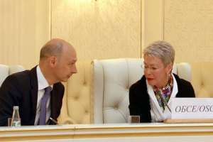 ОБСЕ не может связаться с представителями боевиков относительно переговоров в Минске