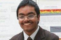 Индийский подросток решил задачу, с которой не справился Ньютон