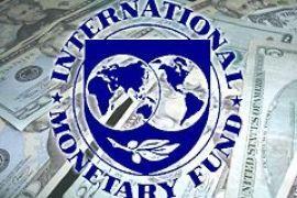 До Нового года Украина не получит  деньги МВФ
