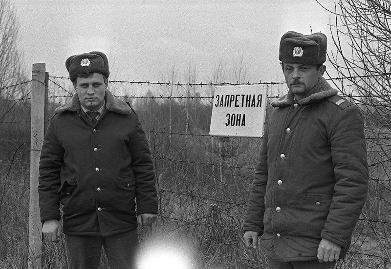 Основная экспозиция Плато человечества_Проект В. Марущенко Chernobyl