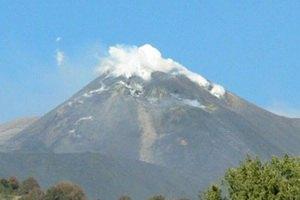 Сицилийский вулкан засыпал пеплом соседние города