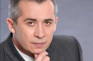В Днепропетровске задержали бизнесмена Загида Краснова