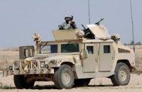 США постачатимуть в Україну військові всюдиходи і дрони (оновлено)