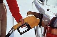 Украинские АЗС повысили цену на топливо