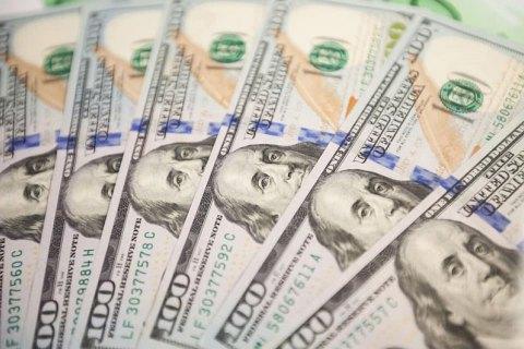 Нацбанк відновив продаж валюти на міжбанку