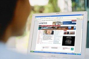 Интернет заберет рекламу у прессы и наружной рекламы, - прогноз