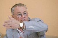 З'їзд Об'єднаної опозиції перенесли через Турчинова