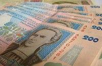 Украинские банки начали конвертировать валютные переводы в гривну