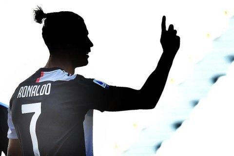 Роналду стал первым в мире человеком с четвертью миллиардов подписчиков в Instagram