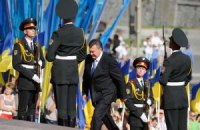 """Мероприятия Януковича """"влетят"""" бюджету в миллион гривен"""