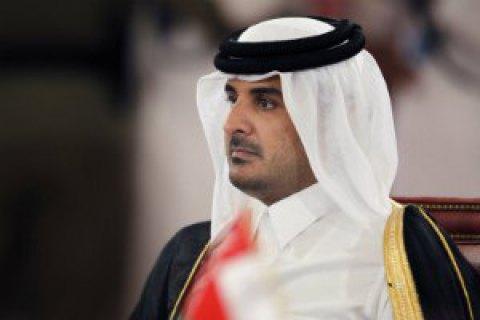 ВКатаре исключили военное решение кризиса сарабскими государствами