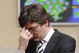 ЦИК отказал Магере и оппозиции