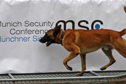 На Мюнхенской конференции по безопасности ожидают рекордное число участников