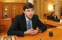 """Царьков: оппозиция знала о голосовании за """"языковый"""" закон"""