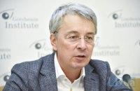 Ткаченко заявив про розблокування проєкту будівництва Музею Революції гідності