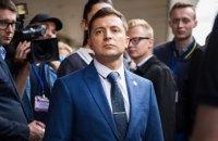 """Зеленський і Лавров коротко обговорили """"нормандський формат"""", - джерело в Офісі президента"""