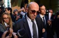 Мальтійському бізнесменові висунули обвинувачення у вбивстві відомої журналістки