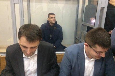 Свидетели  поведали  остранной детали— Задержание Труханова