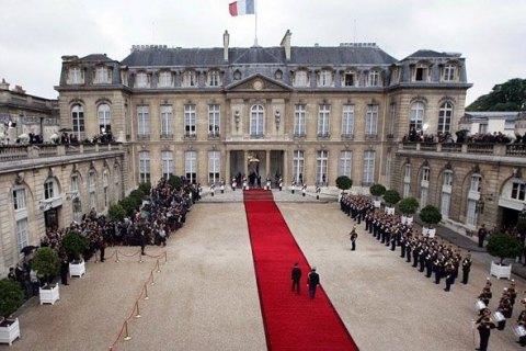 Нормандский саммит: не мир, а газ