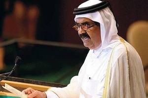 Катар закликав арабський світ втрутитися в ситуацію в Сирії