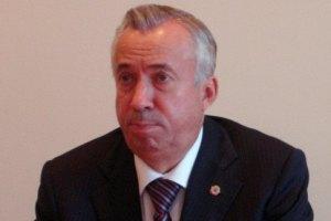 Лукьянченко возмущен прекращением соцвыплат на оккупированных территориях