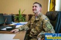 Ігор Гордійчук: «Вороги хочуть, аби ми вмерли. Посередині не буде. Тут або перемога, або капітуляція»