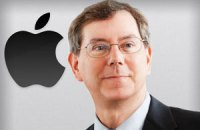 Apple назначила председателя совета директоров