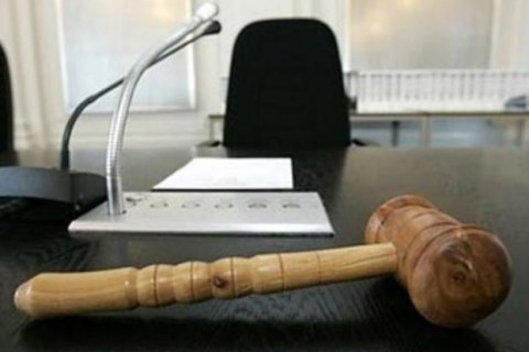 Суд відпустив екс-начальника департаменту МВС Гриняка на поруки двох депутатів