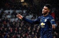 """""""Манчестер Юнайтед"""" может бесплатно лишиться своего лучшего форварда, - СМИ"""