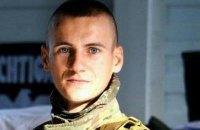 Тягнибок повідомив про загибель військового в Луганській області