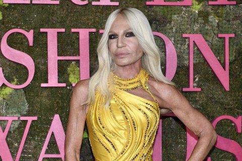 Michael Kors готов приобрести Versace за $2 млрд