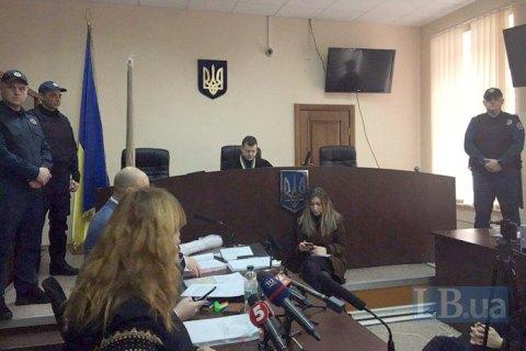 Аваков: Подозреваемые в убийстве Шеремета говорили о покровителе