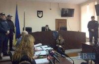 Пeчeрский суд Киева отказал в изменении меры пресечения Антонeнко