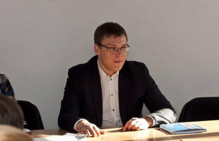 Кабмін на засіданні 19 травня призначив Семена Кривоноса головою Державної інспекції архітектури та містобудування.