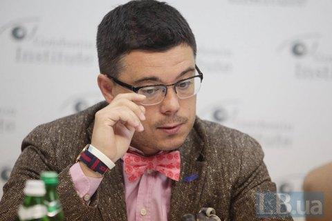 Березовец: север Крыма превращается в полупустыню
