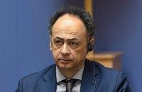 Мингарелли: необходимости в дискуссии о создании антикоррупционных судов нет, их просто нужно реализовать