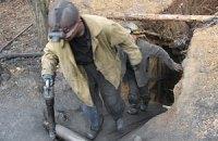 На Луганщине чиновники поставляли льготникам некачественный уголь из копанок