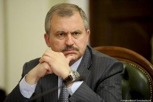 Сенченко не исключает террористических актов на 9 мая