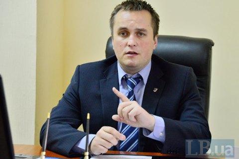 Шокин назначил антикоррупционного прокурора