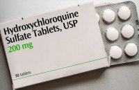 Препарат от малярии гидроксихлорохин увеличивает смертность пациентов COVID-19