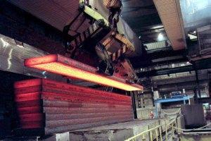 Промышленный спад в Украине ускорился