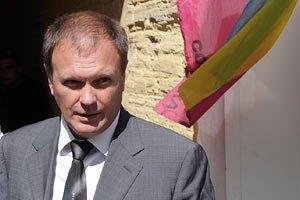 Шандра считает, что ГосЧС надо вернуть статус министерства