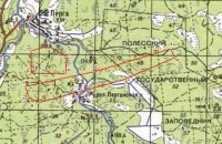 Держгеонадра віддає частину заповідника в Житомирській області під кар'єр