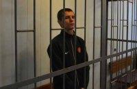 Осужденного в Крыму участника Майдана отправили в ШИЗО