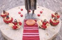 Проект комплекса Национального музея Голодомора-геноцида дофинансируют