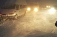 Через сходження лавини на Ай-Петрі рятувальники евакуюють людей
