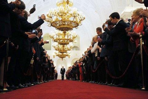 Футболіст італійської Серії А показав непристойний жест фігурі Путіна